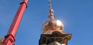 Rekonštrukcia veže ECAV Vyšná Boca
