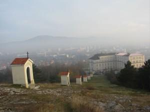 Rekonštrukcia strechy Misijného domu Matky Božej - Kalvária - Nitra
