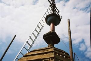 Rekonštrukcia veže a strechy kostola - Pečovská Nová Ves